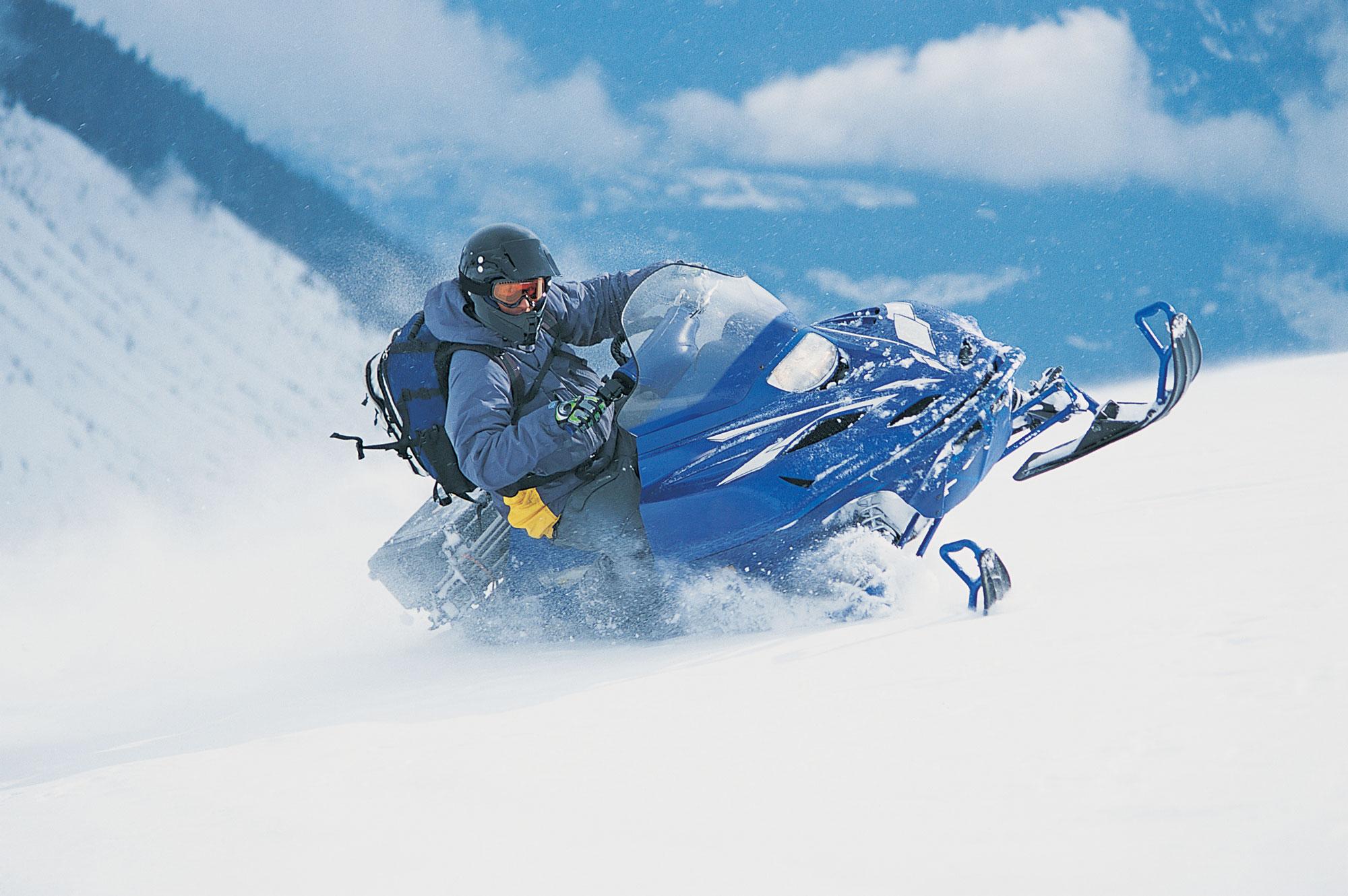 Winter Equipment Rentals