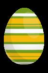 Large-Egg-Stripes