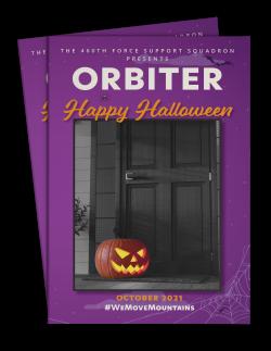 October Orbiter 2021 Stack